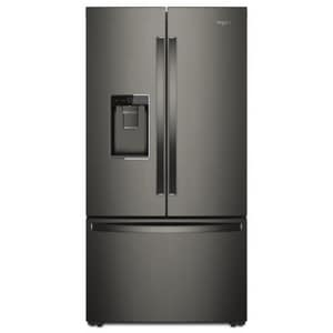 24 CU FT 36 WIDTH EXT ICE AND WATER F WWRF964CIHV