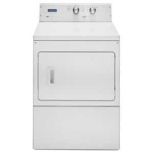 Maytag 7.4 cf 13-Cycle High Efficiency Front Load Dryer in White MMGDP475EW