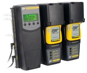 BW Technologies Docking Station for GasAlertMicroClip XT Gas Detector HDOCK221C1P00G