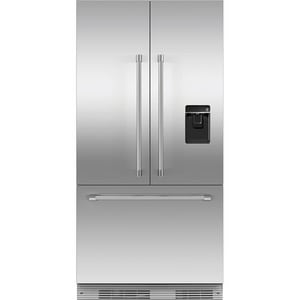 Fisher & Paykel Appliances Door Panel Kit in Stainless Steel FRD3672CUUB