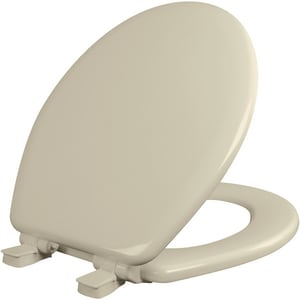 Miraculous Bemis Nextstep Round Closed Front Toilet Seat With Cover In Bralicious Painted Fabric Chair Ideas Braliciousco