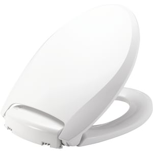 Astounding Bemis Radiance Elongated Closed Front Toilet Seat With Pdpeps Interior Chair Design Pdpepsorg