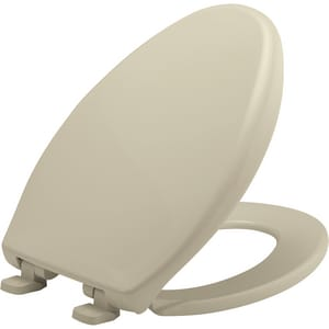 Fine Bemis Sta Tite 18 5 8 In Elongated Bowl Closet Toilet Seat Gmtry Best Dining Table And Chair Ideas Images Gmtryco