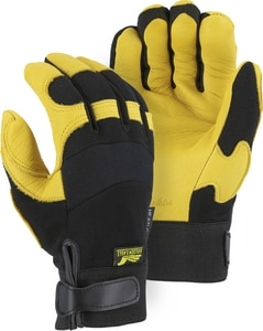 Majestic Glove Winter Line Mechanical Gloves Double Extra Large M2150HTO1