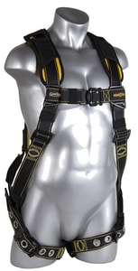 Guardian Fall Protection Cyclone Size M-L Construction Harness G21042 at Pollardwater