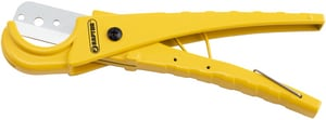 RAPTOR® 3/4 in. PVC, PEX, CPVC Pipe Cutter RAP60001 at Pollardwater