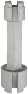 RAPTOR® Smart Dumbell Drain Wrench Steel RAP50205
