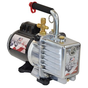 JB Industries Platinum® Platinum Series 7 CFM Vacuum Pump