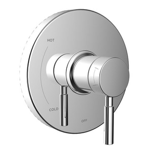 Speakman Neo™ Single Handle Bathtub & Shower Faucet in Polished Chrome (Trim Only) SCPT1001