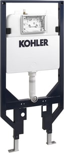 Kohler 1.6 gal. In-Wall Tank and Carrier System K18829-NA
