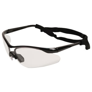 ERB Safety Maltese Clear Lens Safety Glasses E16855