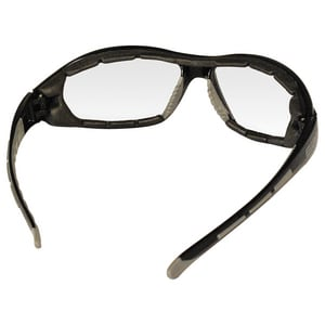 ERB Safety Ammo™ Clear Lens Safety Glasses E15410