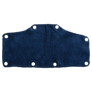 ERB Safety Terry Cloth Pad in Blue E10027