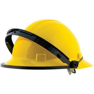 ERB Safety Plastic Visor Bracket E15183