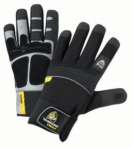 West Chester XXL Size Waterproof Winter PVC Gloves E22278