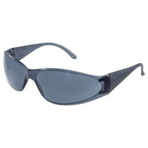 ERB Safety Boas® Economy Grey Lens Safety Glasses E15301