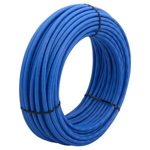 Sharkbite 1/2 in. x 1000 ft. CTS PEX Tube Coil in Blue SU860B1000W