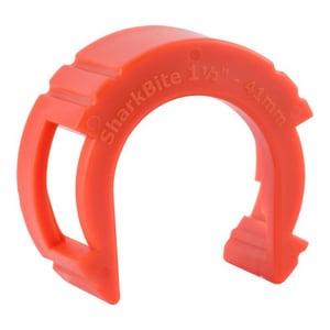 Sharkbite 1-1/2 in. Plastic De-mount Clip SUXLDC41