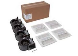 Broan InVent™ Series 80 CFM Bathroom Exhaust Fan in White BAELF