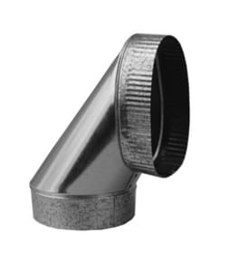 Atco Rubber Products 6 x 6 x 6 in. End Boot A77160400