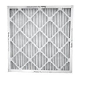 American Air Filter 9-7/8x34-7/8x4 merv 13 filter 6/CS A90013D04399
