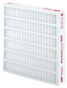 American Air Filter PerfectPleat® 13.75X10.5X1 A1731110E13G