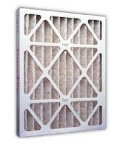 Clarcor Air Filtration Products 20 x 24 x 1 in. Pleated Air Filter C5267302175