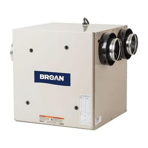 Broan Nutone 39W Heat Recovery Ventilator BHRV90S