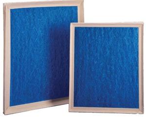 Clarcor Air Filtration Products Purolator™ 24 x 30 x 1 in. Fiberglass Panel Air Filter C5038901049