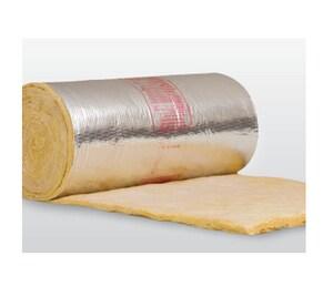 Owens Corning Fiberglass Softr® Fiberglass 48 in. Duct Wrap O598132