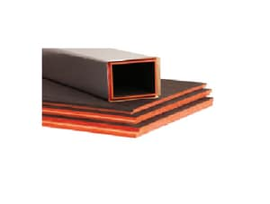 Owens Corning Fiberglass QuietR® 120 x 48 x 2 in. Duct Board O441745