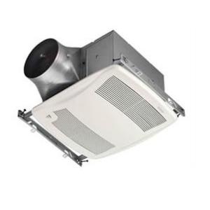 Broan Nutone Ultra Green™ 110 CFM Bathroom Exhaust Fan in White NZN110M