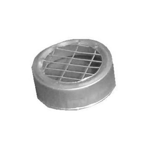 American Metal Products AmeriVent® 3 in. Gas Vent Collar Galvanized Steel ACVC