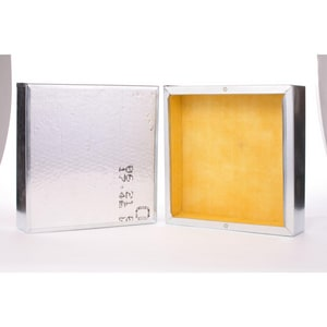 Atco Rubber Products 25 x 14 in. Register Box A09920145
