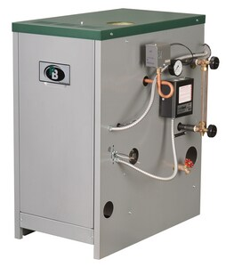 PB Heat Series 63™ Commercial and Residential Gas Boiler 177 MBH Natural Gas P6304SPRKSPN