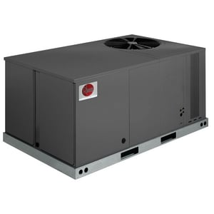 Rheem RJPL Series 4 Tons Commercial Packaged Heat Pump RJPLA048JK000