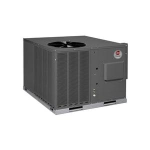Rheem Classic® RGEA14 Series 14 SEER 3 Tons Single-Stage Aluminum Fin Packaged Gas/Electric RGEA1436AJD81AAJA