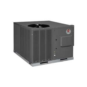 Ruud Classic® Series 15 SEER R-410A Single-Stage Spine Fin Direct Drive Gas/Electric Packaged Unit RGEA150AJT061AA