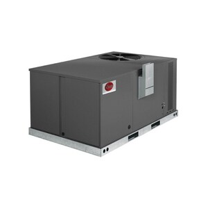 Rheem Classic® RKPN Series 5 Tons 63 MBH 208/230V Three Phase Commercial Packaged Gas/Electric Unit RKPNA060CL10E