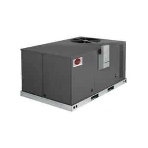 Rheem Classic® RKPN Series 5 Tons 208/230V Single Phase Commercial Packaged Gas/Electric Unit RKPNA060JK13EAJA