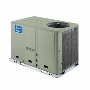Trane Precedent™ 7.5 Tons 230V Three Phase Commercial Packaged Gas/Electric Unit TYHC092F3RHA15QB