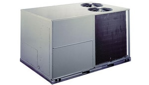 International Comfort Products RHS Series 12.5 Tons Commercial Packaged Heat Pump IRHS150L0CA0AAT