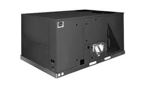 Rheem Value Series RKKL-B Series 12.5 Tons 252 MBH 208/230V Three Phase Commercial Packaged Gas/Electric Unit RKKLB151CL25EAJA