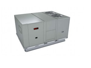 American Standard HVAC Foundation™ 15 Tons 208/230V Three Phase Commercial Packaged Gas/Electric Unit AGAC180A3EMA0000