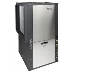 Climate Master Tranquility® 22 Digital TZ Series 4 Tons Two-Stage Heat Pump CTZV048CGD00CLTS