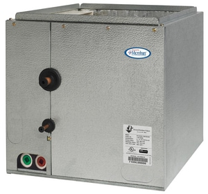Advanced Distributor Products HE Series Air Conditioning and Heat Pumps 800 CFM Copper Evaporator Coil ATE30524C175B1205