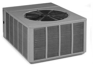 Rheem Prestige 15 Seer 3 5 Tons Single Stage R 410a Heat Pump Condenser Rpql 043jez Ferguson