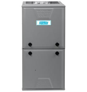 International Comfort Products G9MVT Series 24-1/2 in. 120000 BTU 96% AFUE 5 Ton Two-Stage Multi-Position 1 hp Natural or Propane Furnace IG9MVT1202422A