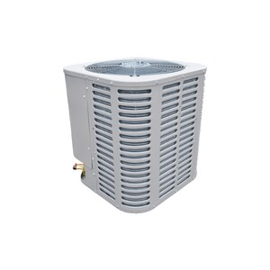 Ameristar Heating & Cooling M2AC3 Series 1.5 Tons 13 SEER R-22 Single-Stage Air Conditioner Condenser IM2AC3018A1000A