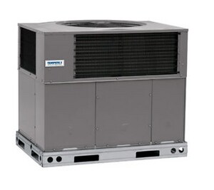 International Comfort Products PGS3 Series 2 Tons 13 SEER R-410A Single-Stage Evaporator Convertible Propane or Natural Gas/Electric Packaged Unit IPGS324040KGP0C